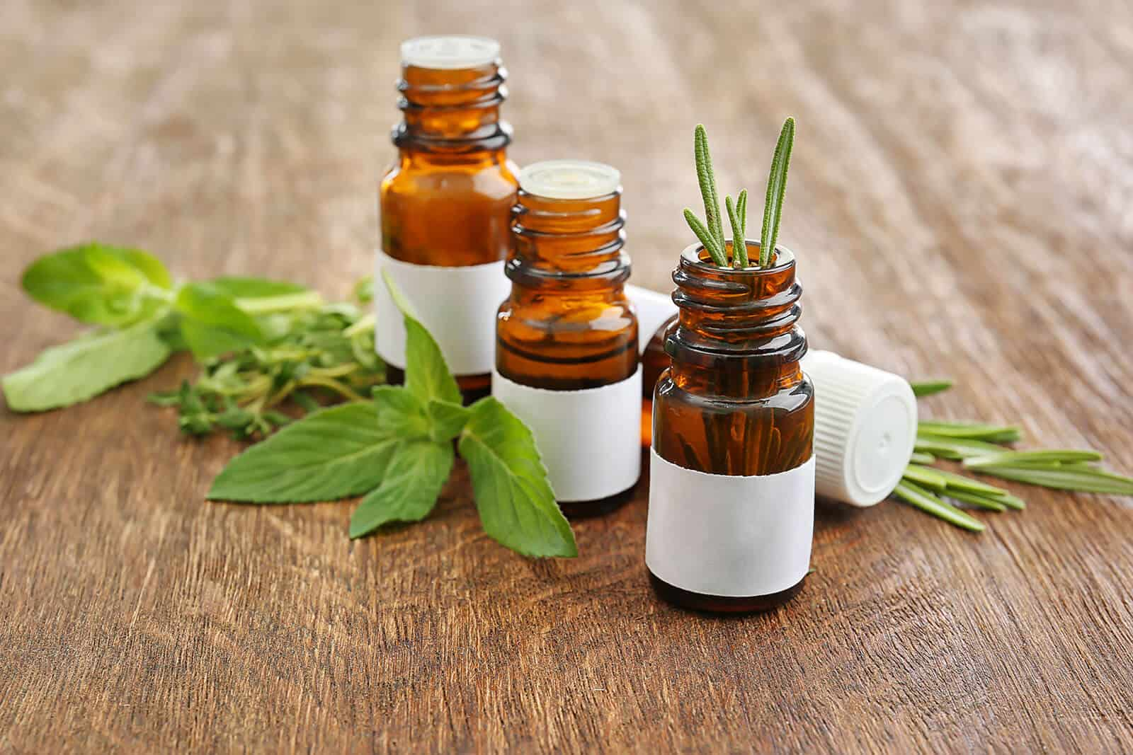 Essential oils remedies and recipes