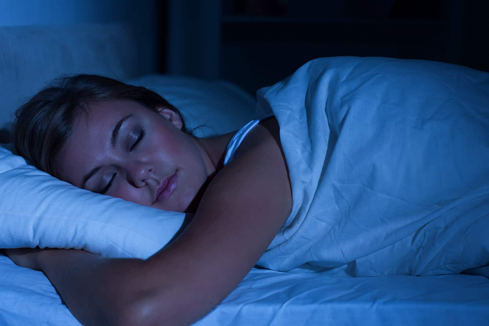 Circadian Rhythm Sleep Disorders can lead to a weakened immune system, infections or illnesses
