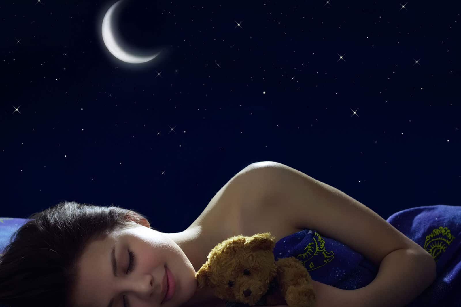 How to use essential oils for a good night sleep