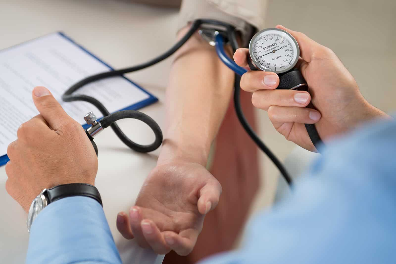 Sleep deprivation affect blood pressure and increase the hypertension risk