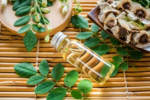 The Top 6 Proven Benefits and Uses of Moringa Essential Oil