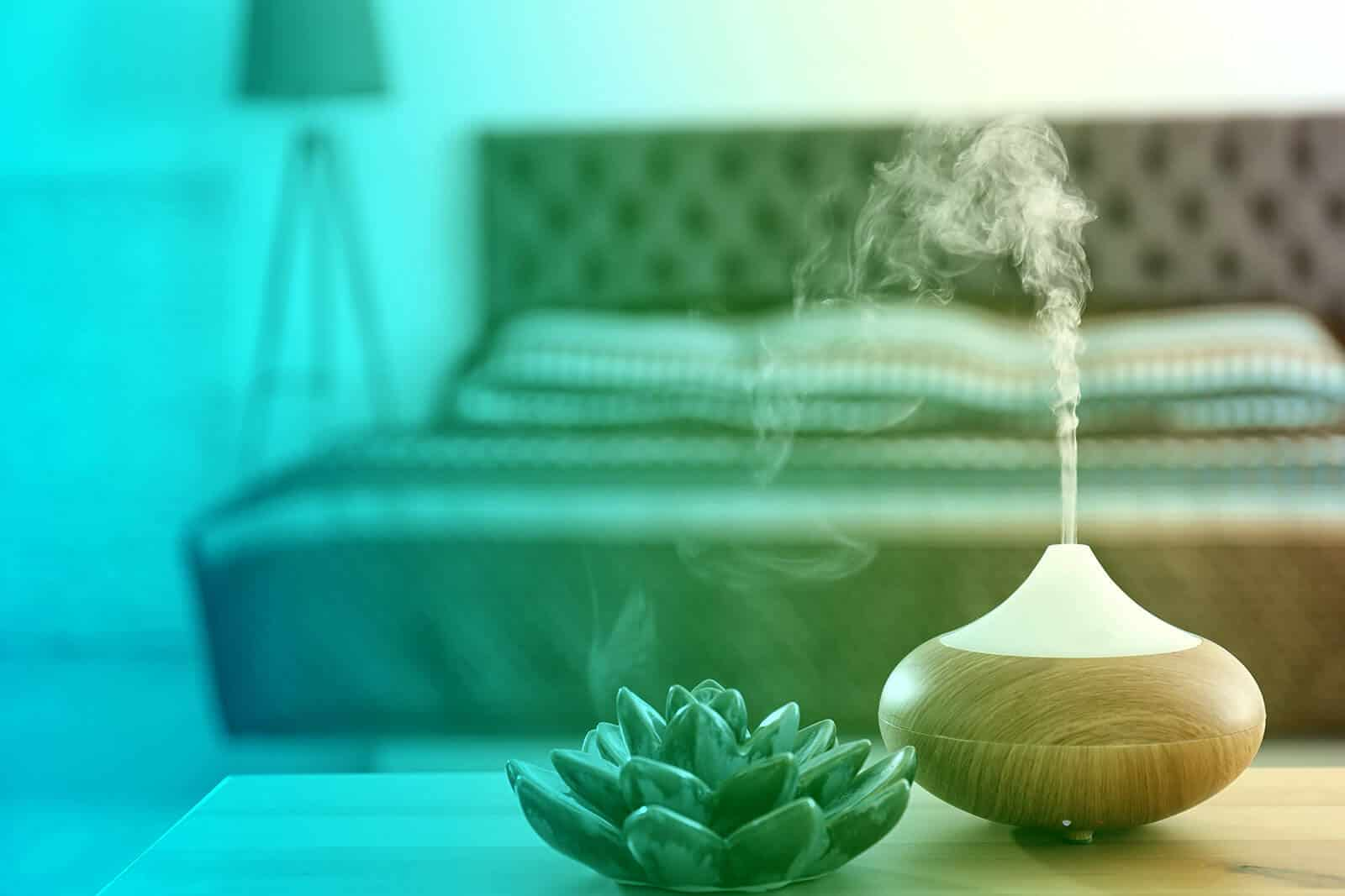 How to use essential oils for a better sleep