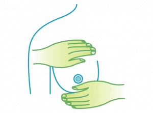 Lymphatic Breast Massage Technique - Step 5
