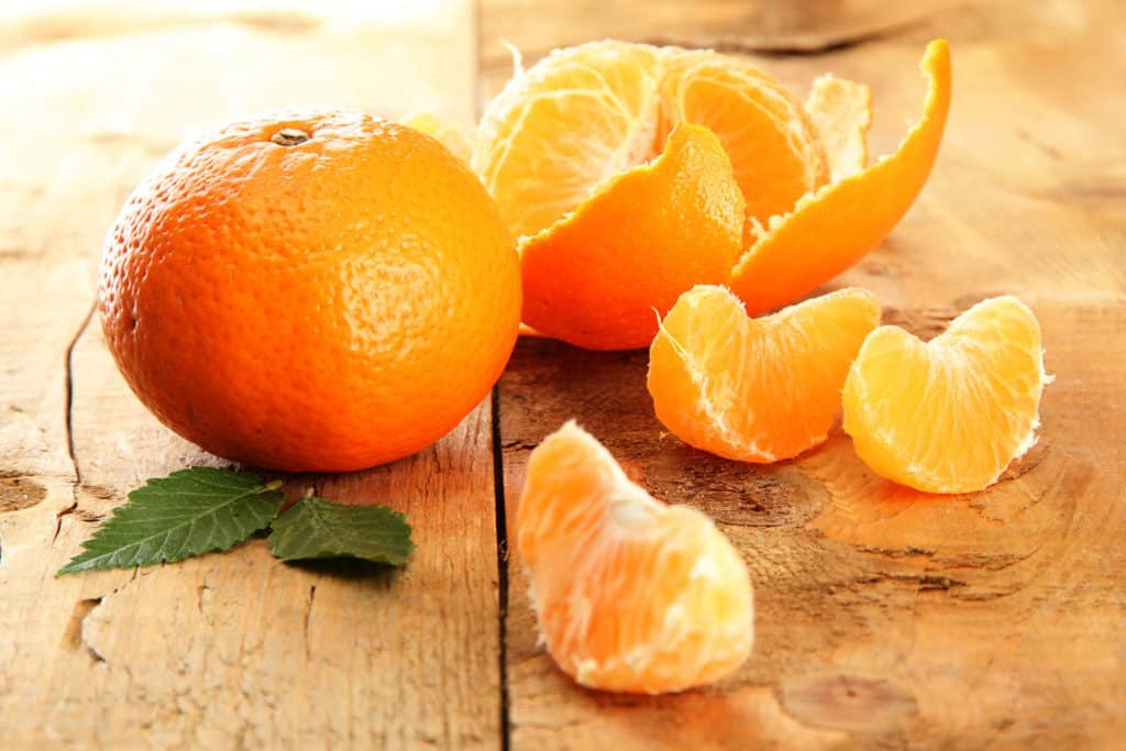 Tangerine Essential Oil Benefits and Uses