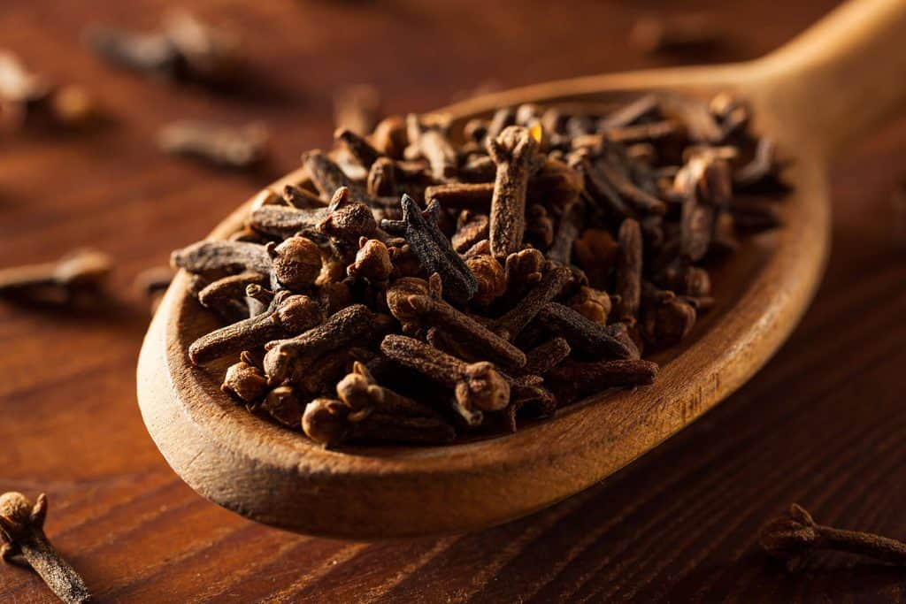 Clove Essential Oil Benefits and Uses